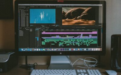 Video Editing and Publication
