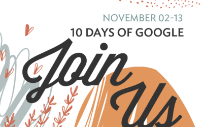 10 Days of Google 2020