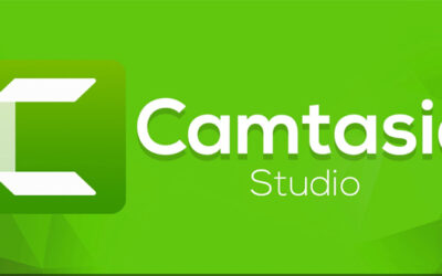 PC Video Editing (Camtasia)