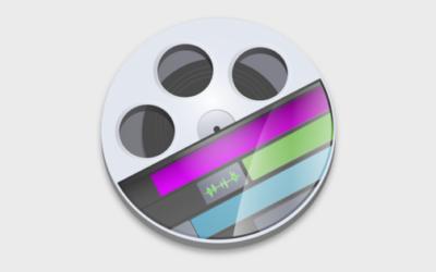 Mac Video Editing (Screenflow)