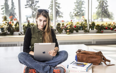 Working with Dual-Enrolled Students