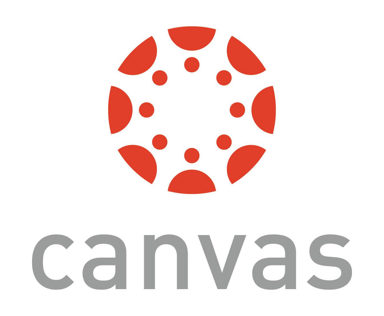 The Canvas logo